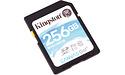 Kingston Canvas Go SDXC UHS-I U3 256GB