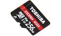 Toshiba Exceria Pro MicroSDXC UHS-I U3 256GB