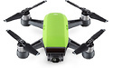 DJI Spark Quadcopter Mini Drone With Camera Meadow Green