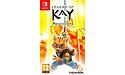 Legend of Kay Anniversary (Nintendo Switch)