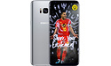 Samsung Galaxy S8+ 64GB Red Devils Silver