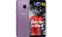 Samsung Galaxy S9 64GB Red Devils Purple