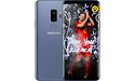 Samsung Galaxy S9+ 64GB Red Devils Blue