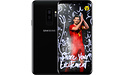 Samsung Galaxy S9+ 64GB Red Devils Black
