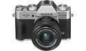 Fujifilm X-T20 15-45 kit Silver