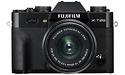 Fujifilm X-T20 15-45 kit Black