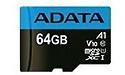 Adata Premier MicroSDXC UHS-I 64GB + Adapter