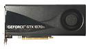Zotac GeForce GTX 1070 Ti Blower 8GB