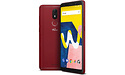 Wiko View Lite 16GB Red