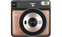 Fujifilm Instax Square SQ6 Camera Blush Gold