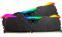 Patriot Viper RGB Black 16GB DDR4-3000 CL15 kit