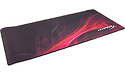 Kingston HyperX Fury S Speed Edition Pro Gaming XL Black/Red