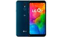 LG Q7 Blue