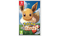 Pokémon: Let's Go, Eevee! (Nintendo Switch)