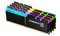 G.Skill Trident Z RGB AMD 32GB DDR4-3200 CL16 quad kit