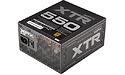 XFX XTR2 Series 550W