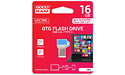 Goodram OTG Flash Drive 16GB