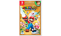 Mario + Rabbids: Kingdom Battle Gold Edition (Nintendo Switch)