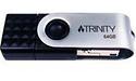 Patriot Trinity 64GB Black/Silver