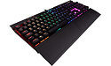 Corsair K70 RGB MK.2 Cherry MX Brown Black (DE)