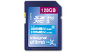 Integral UltimaPro X2 SDXC UHS-II U3 V60 128GB