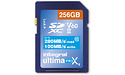 Integral UltimaPro X2 SDXC UHS-II U3 256GB