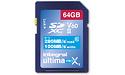 Integral UltimaPro X2 SDXC UHS-II U3 64GB
