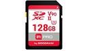 Goodram IRDM Pro SDXC UHS-II U3 128GB