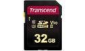Transcend Ultimate 700S SDHC UHS-II U3 32GB