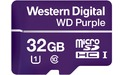 Western Digital Purple MicroSDHC UHS-I 32GB (WDD032G1P0A)