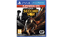 PlayStation Hits: Infamous Second Son (PlayStation 4)