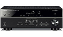 Yamaha MusicCast RX-V485 Black
