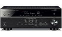 Yamaha MusicCast RX-V585 Black