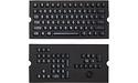 Corsair PBT Double-shot Keycaps Full 104/105-Keyset Black