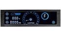 Lamptron CR430 LED/Fan Controller Black/Blue