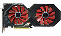 XFX Radeon RX Vega 56 Double Dissipation 8GB