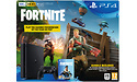 Sony PlayStation 4 Slim 500GB Black + Fortnite