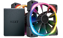 NZXT Aer RGB 2 120mm Twin Starter