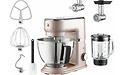 WMF One For All Foodprocessor 430W Pink
