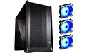 Lian Li PC-O11 Air RGB Window Black