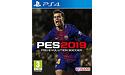 Pro Evolution Soccer 2019 (PlayStation 4)