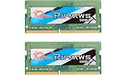 G.Skill Ripjaws 16GB DDR4-2666 CL19 kit Sodimm