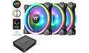Thermaltake Riing Trio 12 RGB 3-Pack