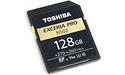 Toshiba Exceria Pro 128GB