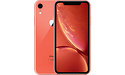 Apple iPhone Xr 128GB Coral (USB-A/Charger/Headphones)