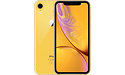 Apple iPhone Xr 64GB Yellow (USB-A/Charger/Headphones)