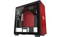 NZXT H700 Nuka Cola Edition Black/Red