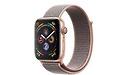 Apple Watch Series 4 44mm Gold Sport Loop Pink Sand