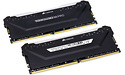 Corsair Vengeance RGB Pro Black 32GB DDR4-3200 CL16 kit