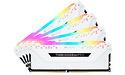 Corsair Vengeance RGB Pro White 64GB DDR4-3200 CL16 quad kit